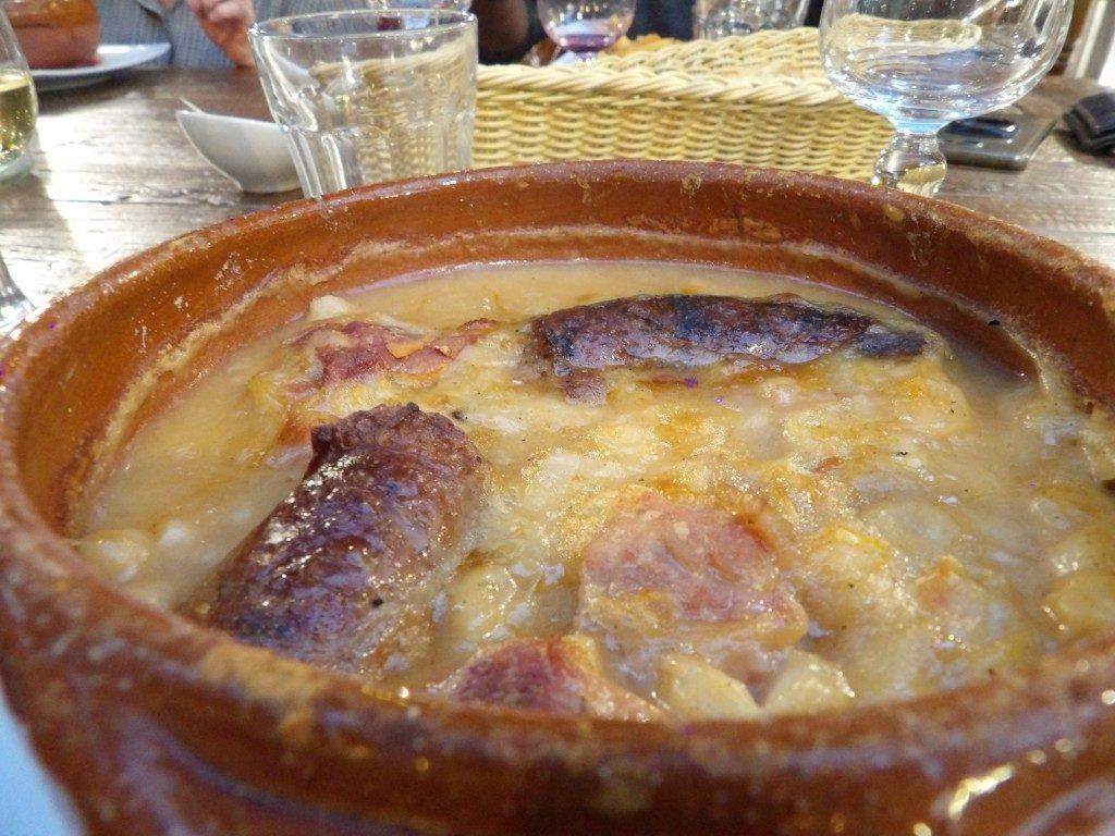 Restaurant La Guinguette Argens-Minervois - DR Melle Bon Plan 2017
