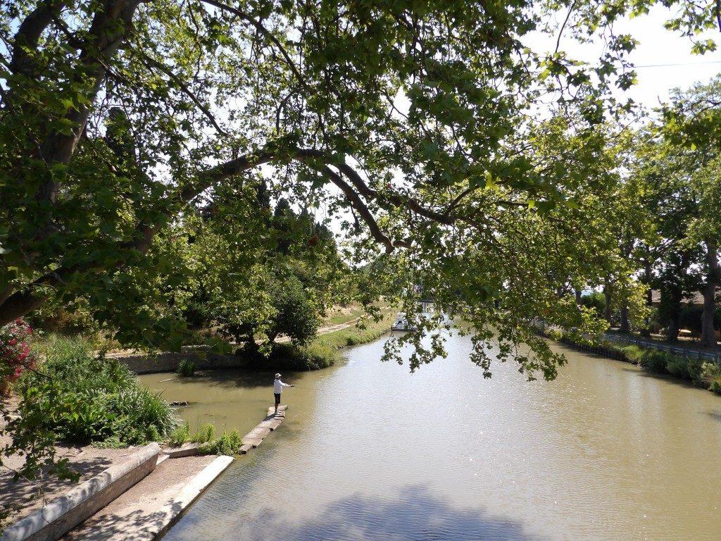 Ventenac-en-Minervois - DR Melle Bon Plan 2017