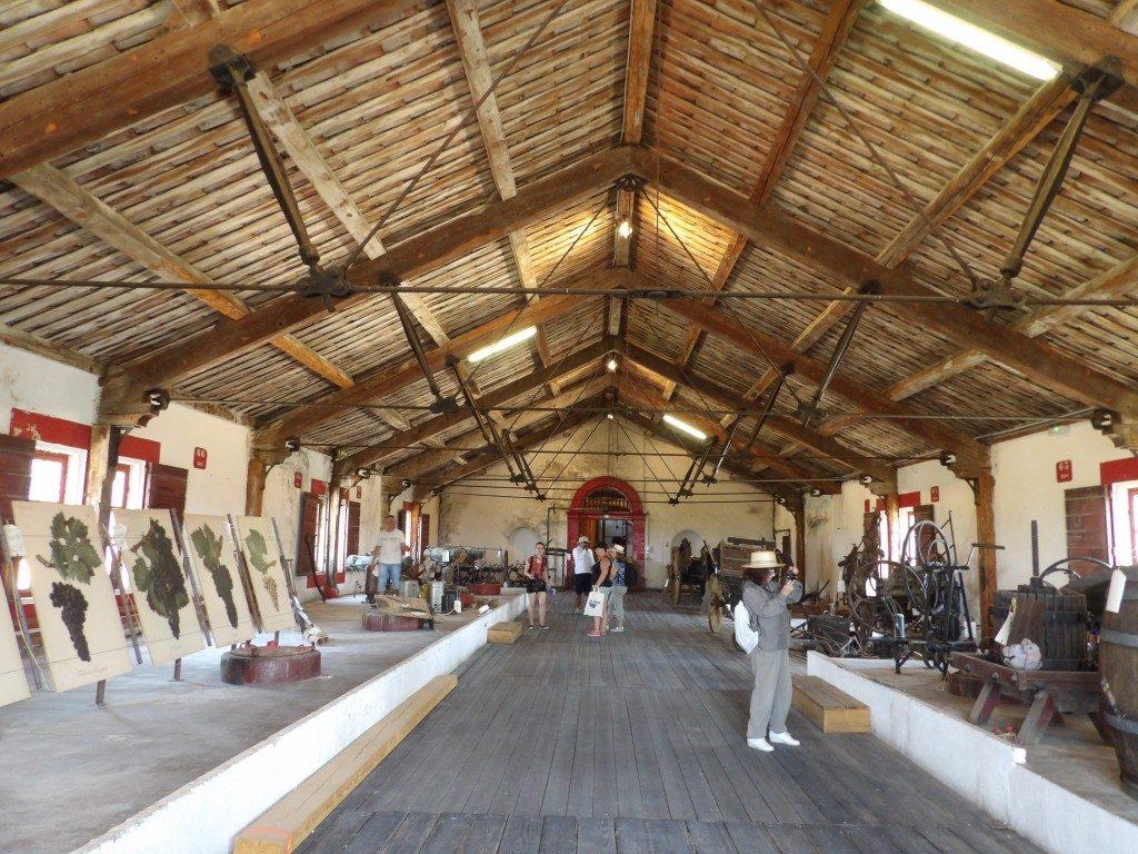 Château Ventenac-en-Minervois - DR Melle Bon Plan 2017