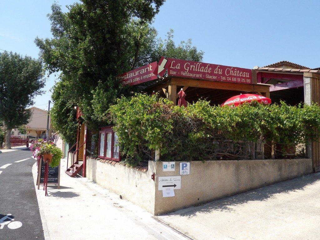 La Grillade du Château Ventenac-en-Minervois - DR Melle Bon Plan 2017