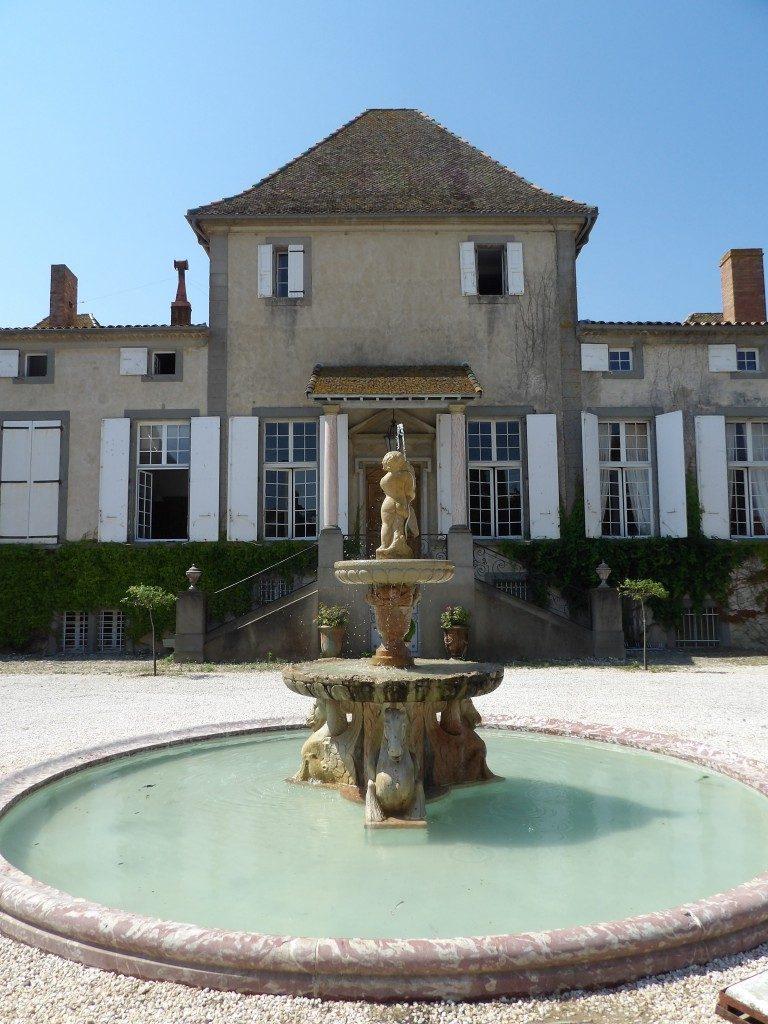 Château Paraza - DR Melle Bon Plan 2017