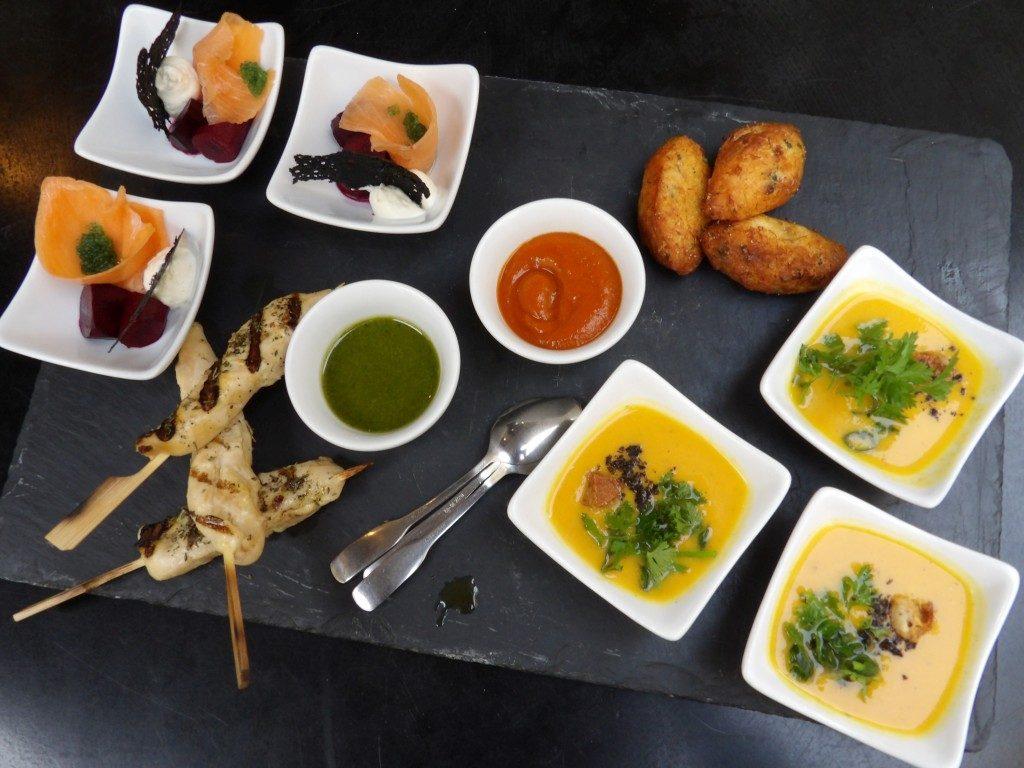 Restaurant Bissac Paris - DR Melle Bon Plan 2017