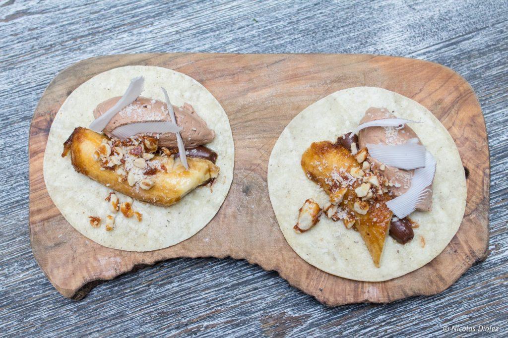 Tacos La Mezcaleria Paris - DR Nicolas Diolez 2017