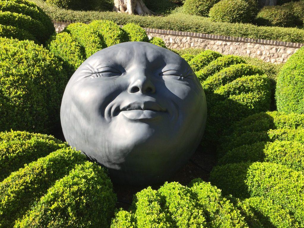 Jardins d'Etretat