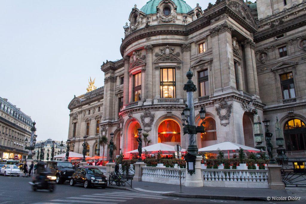 Roseraie de l'Opéra by Cointreau - DR Nicolas Diolez 2017