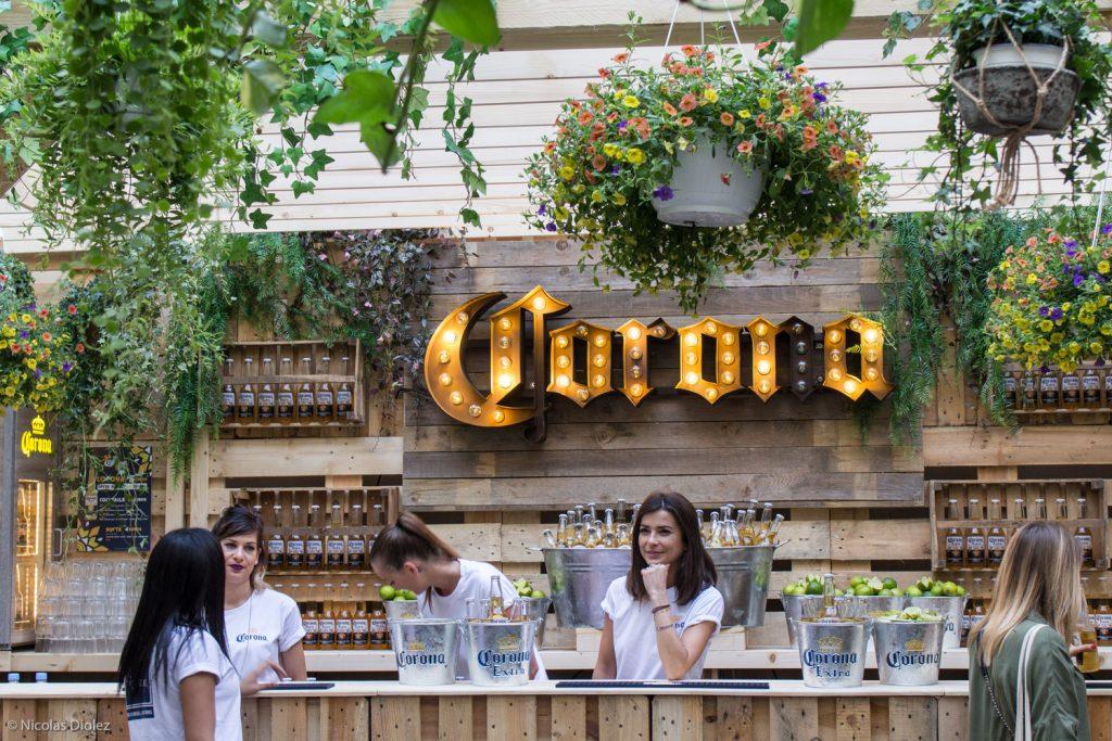 Casa Corona Paris - DR Nicolas Diolez 2017