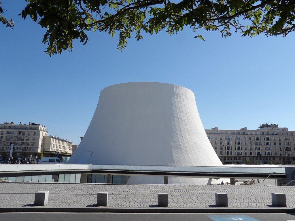 Volcan Le Havre - DR Melle Bon Plan 2017