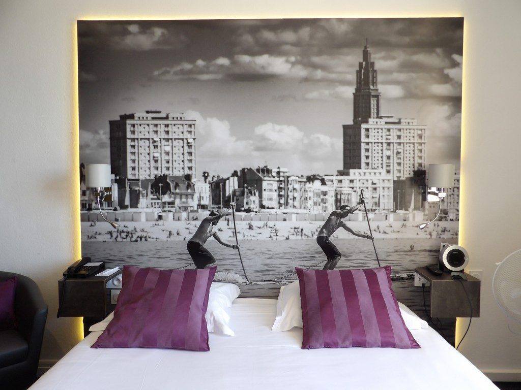 Best Western ARThotel Le Havre - DR Melle Bon Plan 2017