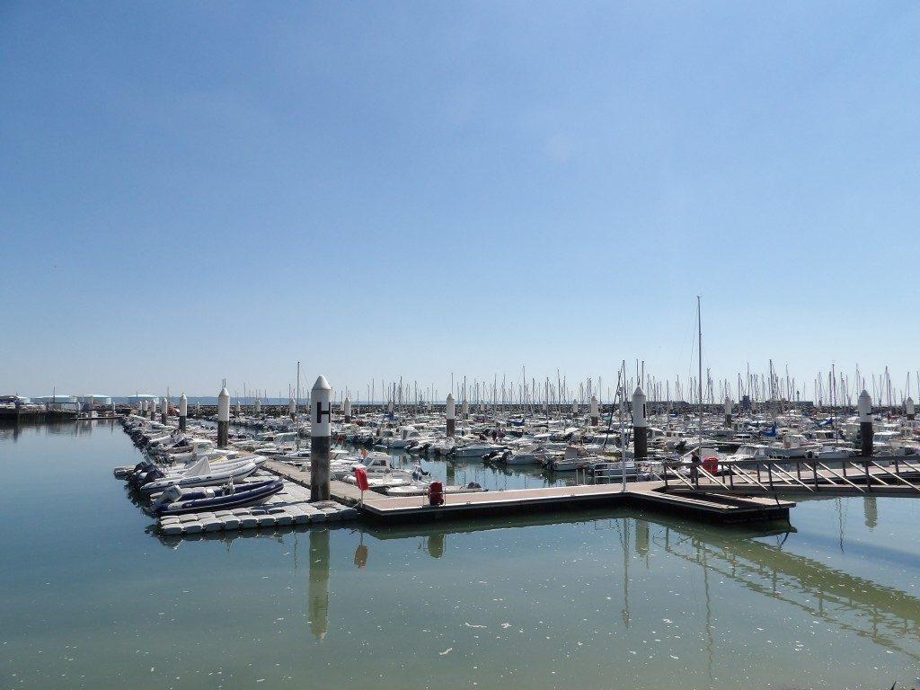 Balade en mer Le Havre - DR Melle Bon Plan 2017