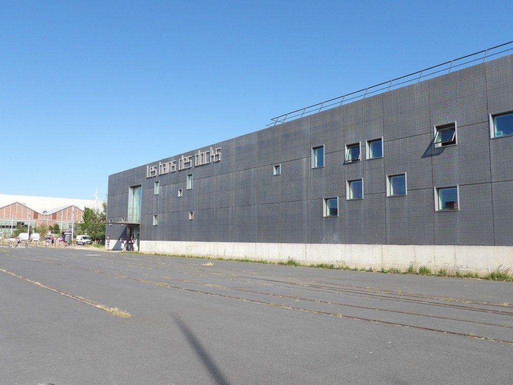 Les Bains des Docks Le Havre - DR Melle Bon Plan 2017