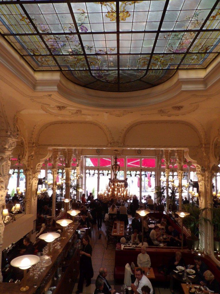 Le Grand Café Moulins - DR Melle Bon Plan 2017