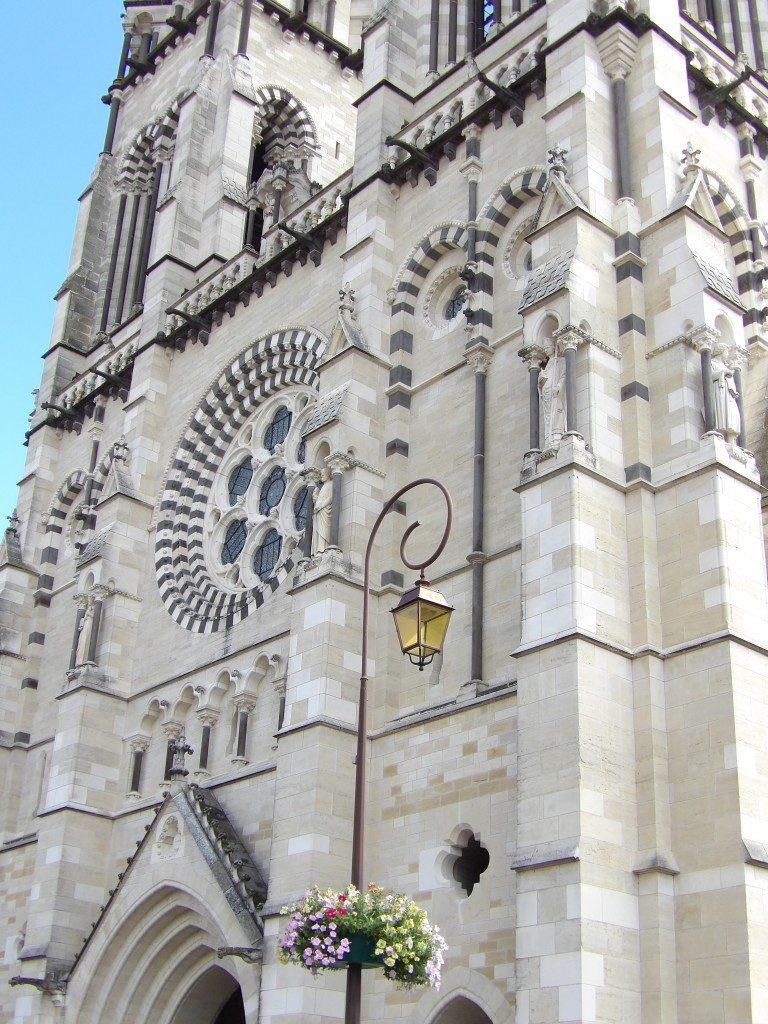 Cathédrale Moulins - DR Melle Bon Plan 2017