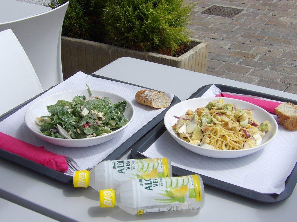 Restaurant Mareja Moulins - DR Melle Bon Plan 2017