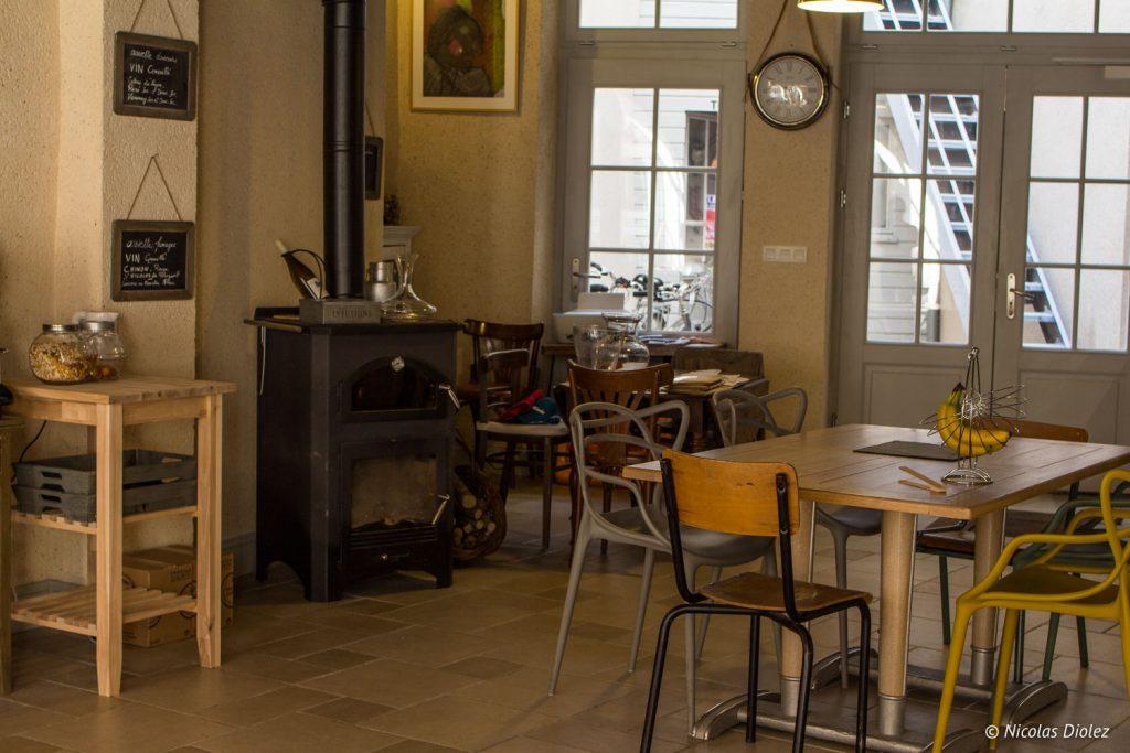 La Maison de Thomas Blois - DR Nicolas Diolez 2017