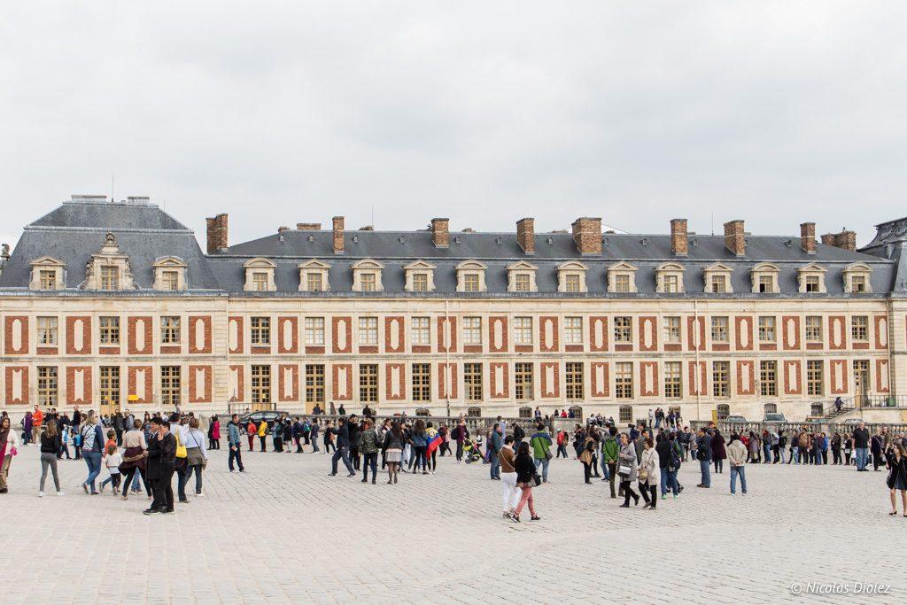 jardins du Château de Versailles - DR Nicolas Diolez 2017
