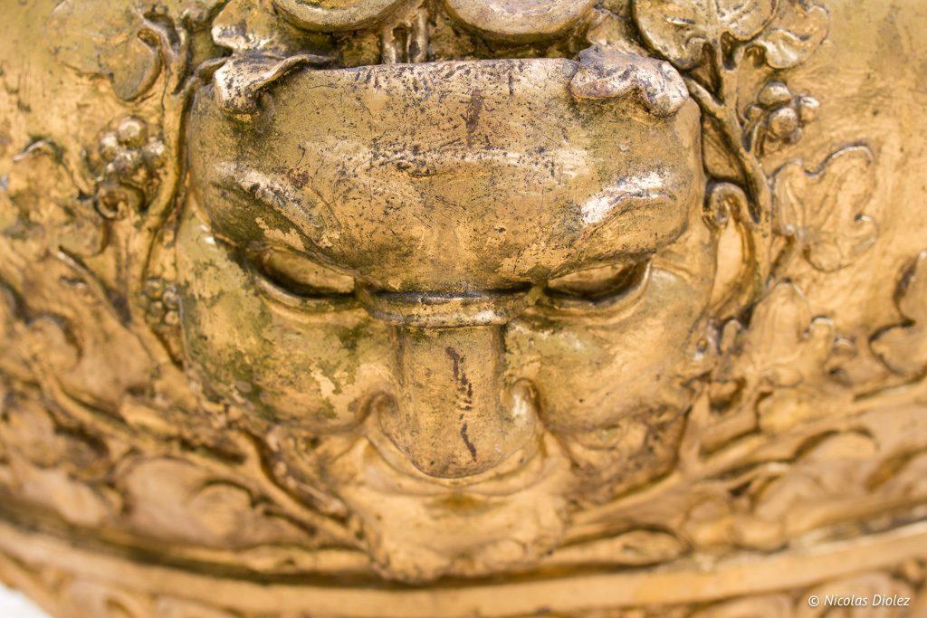 Grandes Eaux Musicales Château de Versailles - DR Nicolas Diolez 2017