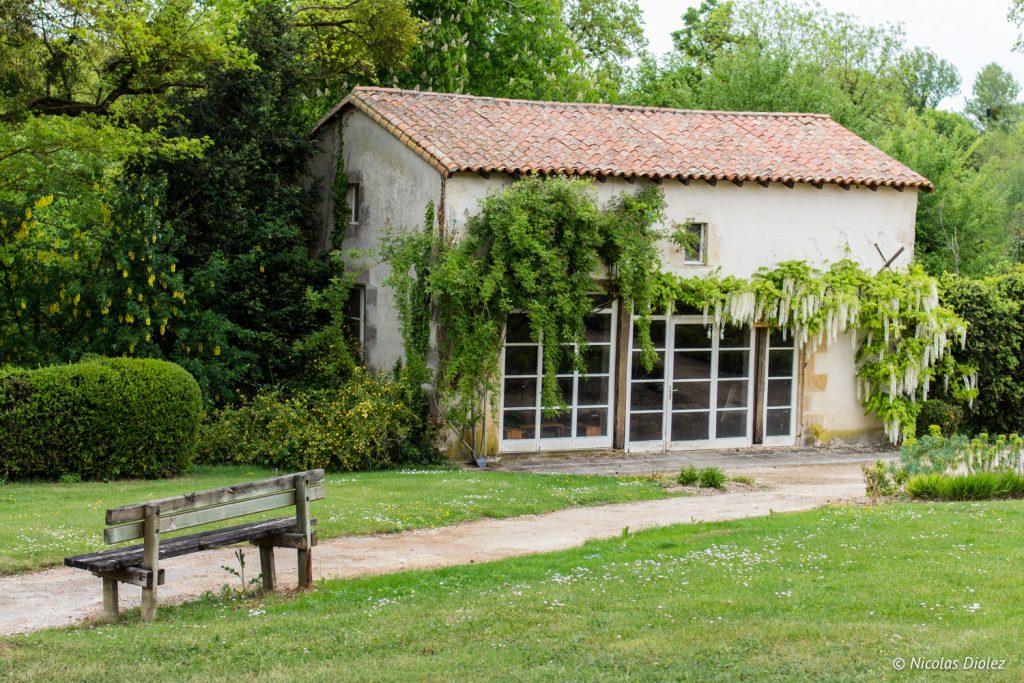 Parc de la belle La Vienne - DR Nicolas Diolez 2017