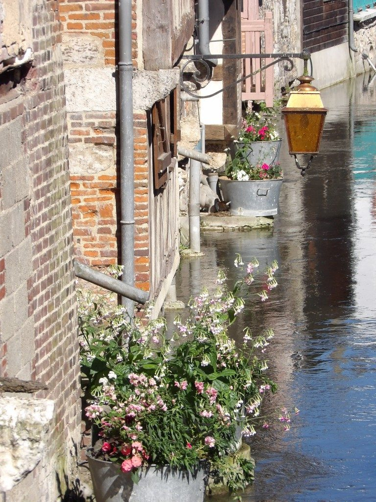 Pont-Audemer - DR Melle Bon Plan 2017