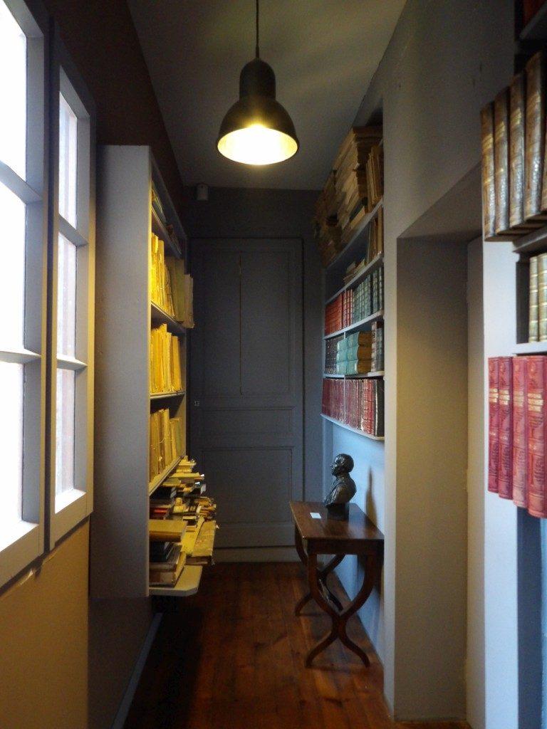 Musée Alfred Canel Pont-Audemer - DR Melle Bon plan 2017