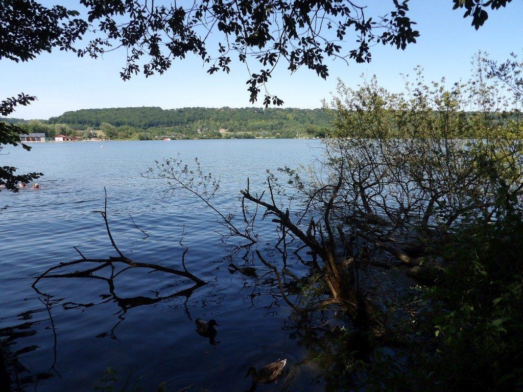 Etangs de Toutainville Pont-Audemer - DR Melle Bon plan 2017