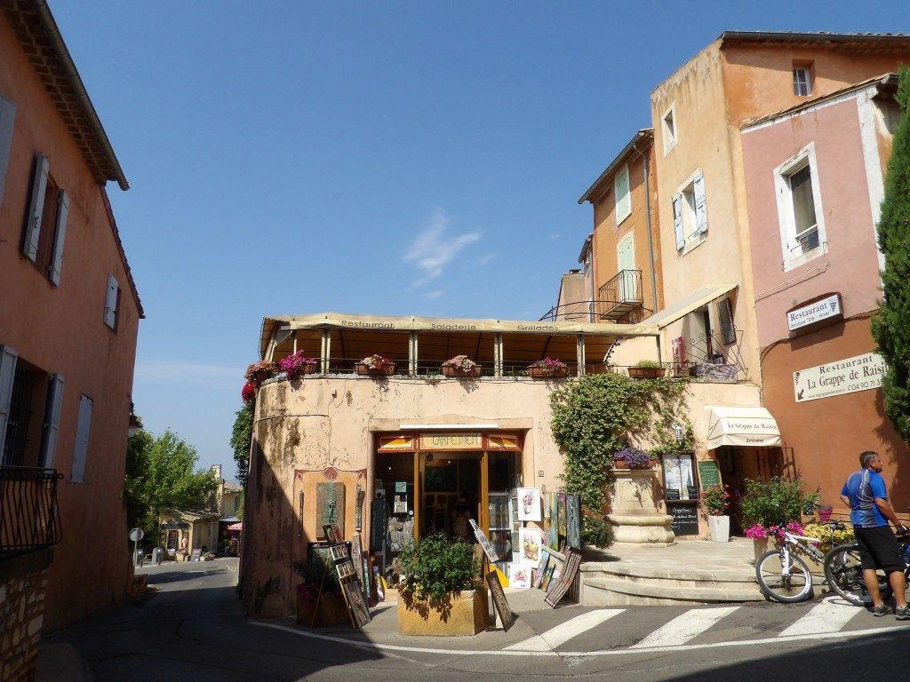 Roussillon - DR Melle Bon Plan 2017