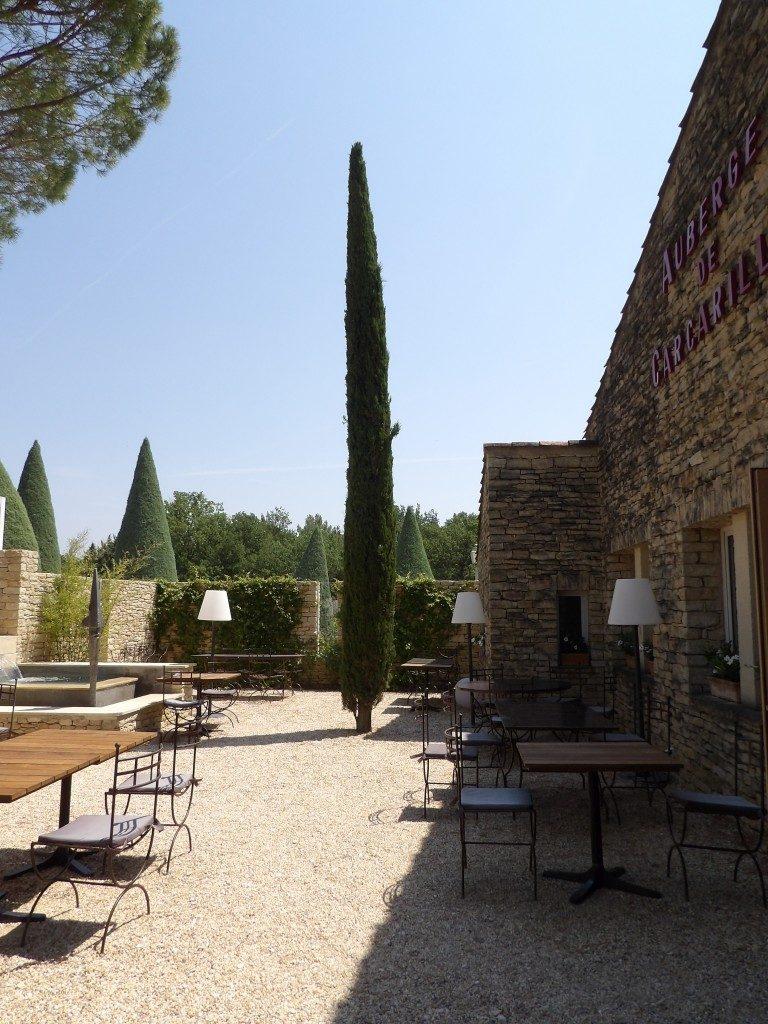 Hôtel Restaurant Carcarille Provence - DR Melle Bon Plan 2017