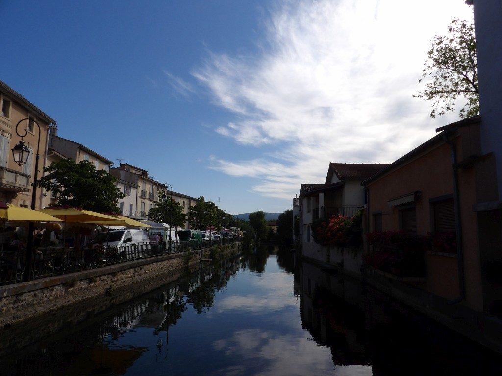 Isle-sur-la-Sorgue - DR Melle Bon Plan 2017