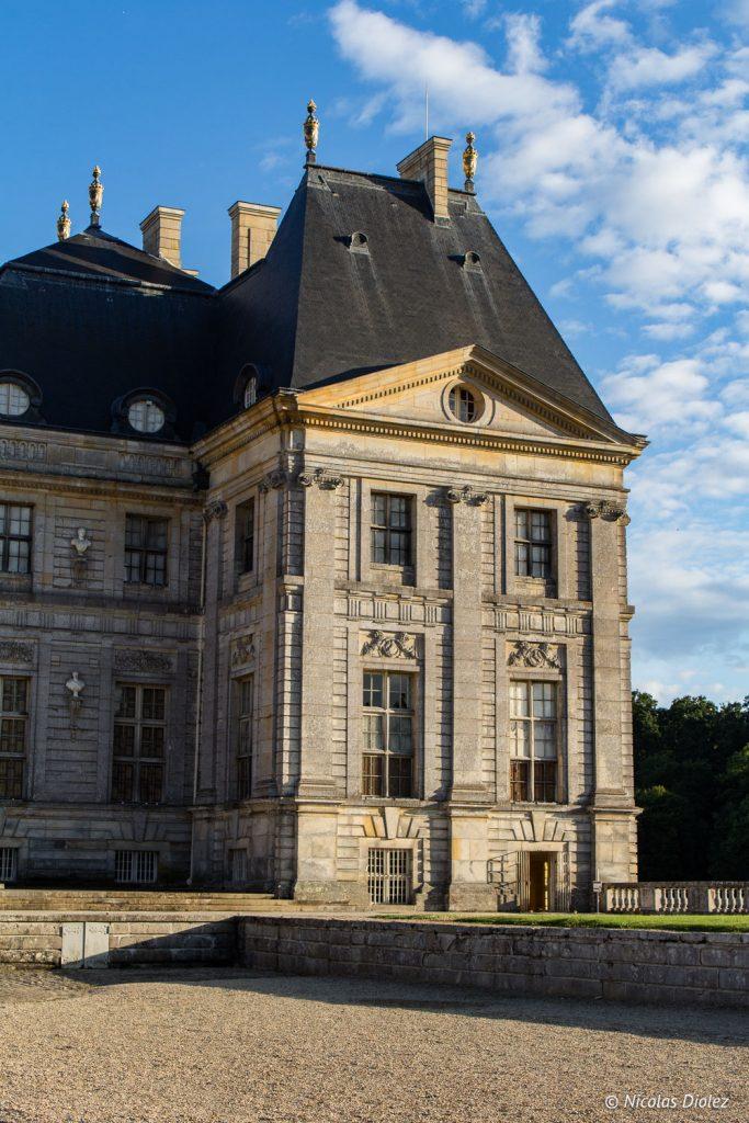 Château de Vaux-le-Vicomte - DR Nicolas Diolez 2017