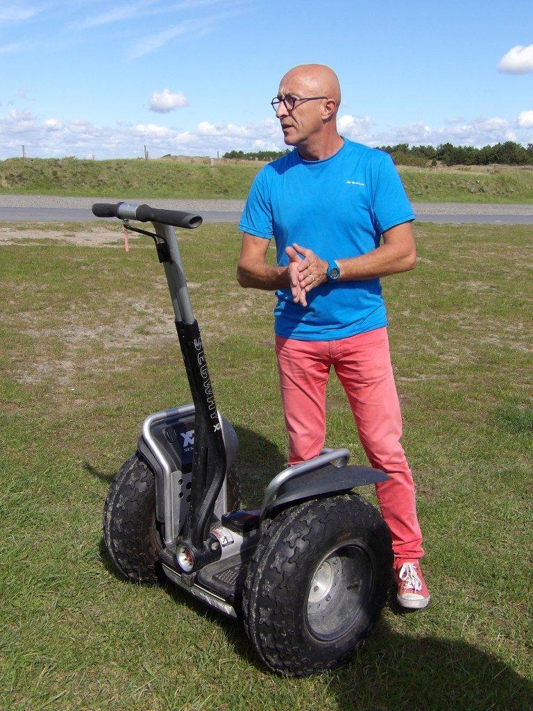 Best Ride Gyropode Granville - DR Melle Bon Plan 2017