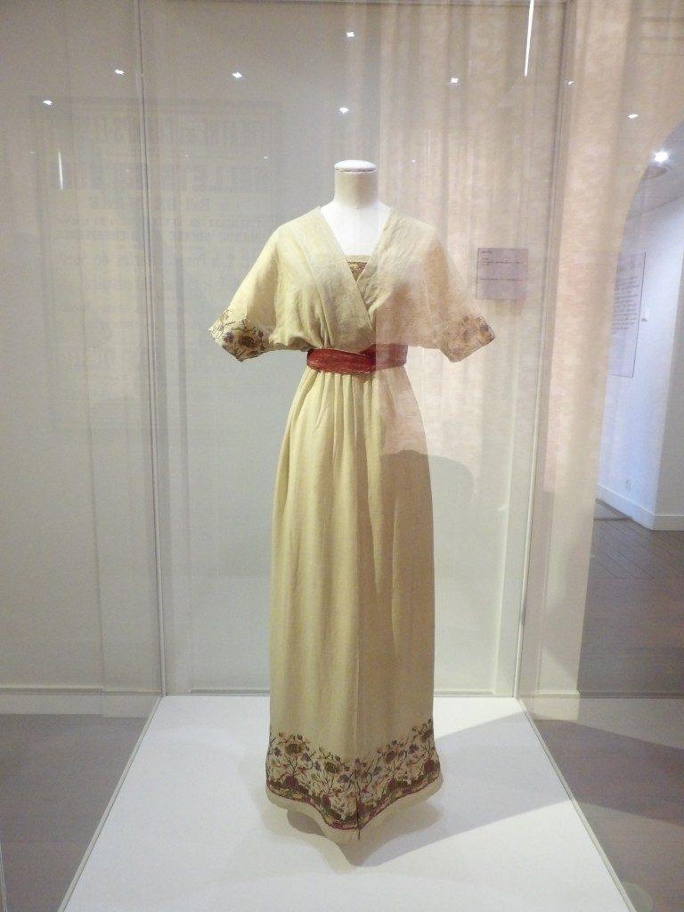 Musée Christian Dior Granville - DR Melle Bon Plan 2017