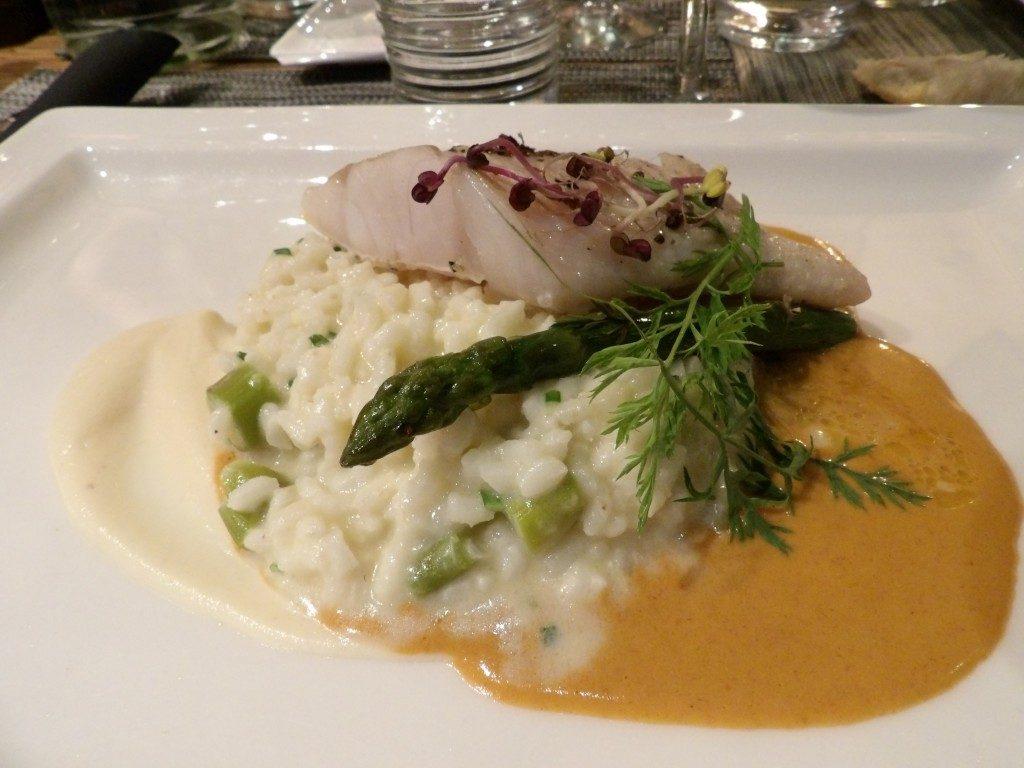 Restaurant Comptoir de l'atelier gourmet Granville - DR Melle Bon Plan 2017
