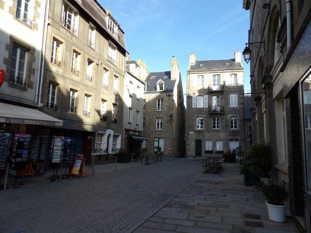 Granville Normandie - DR Melle Bon Plan 2017