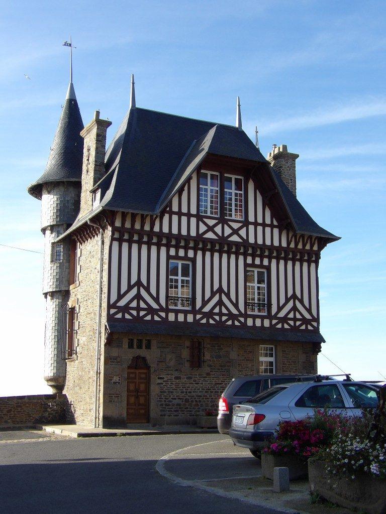 Escapade en normandie granville mademoiselle bon plan - Office du tourisme de granville ...