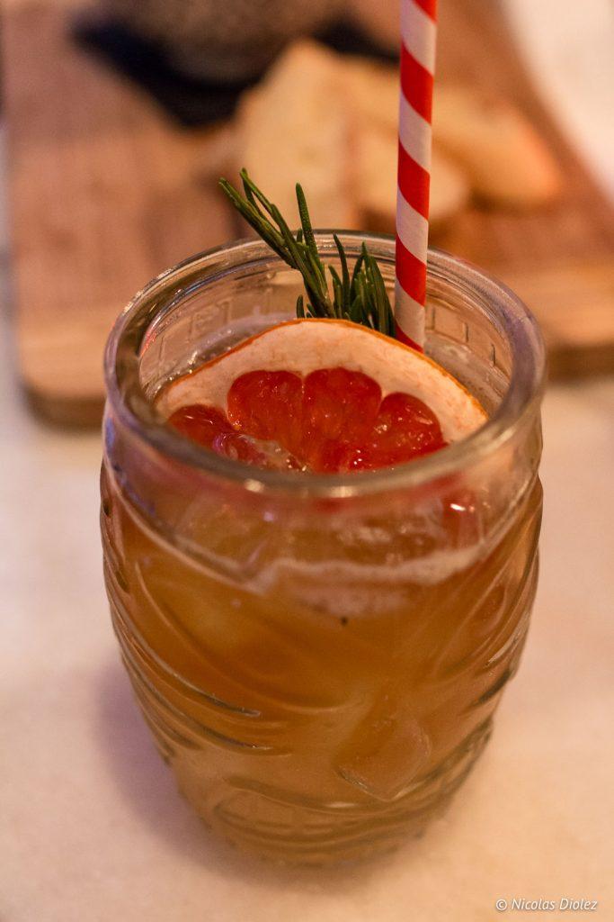 cocktail Maria Magdalena - DR Nicolas Diolez 2017