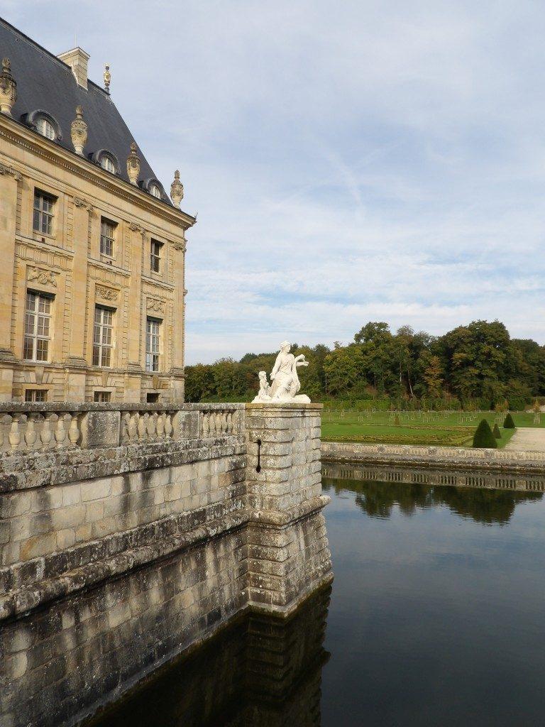 Chateau Vaux Le Vicomte - DR Melle Bon Plan 2017