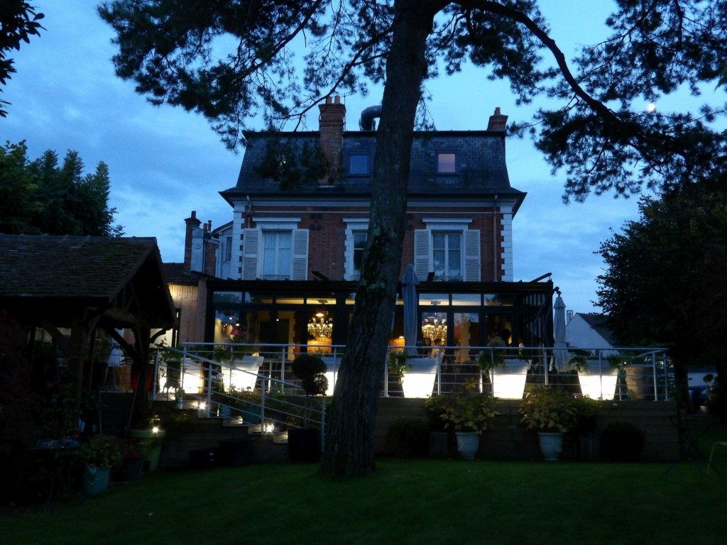 Restaurant Le Patton Fontainebleau - DR Melle Bon Plan 2017