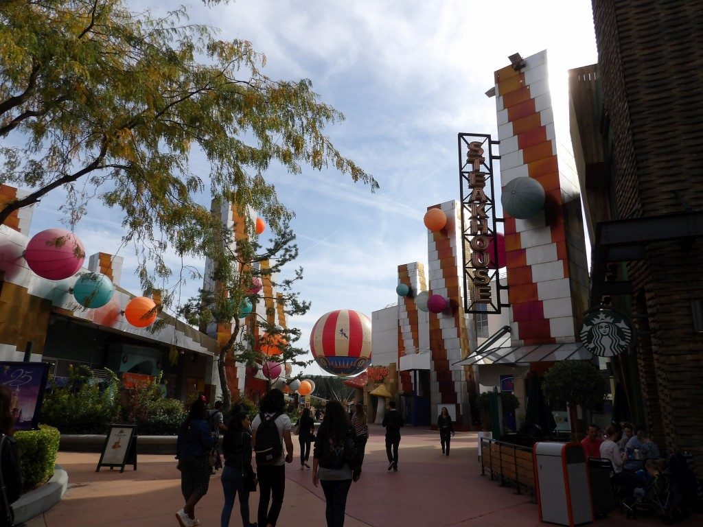 Disney Village France - DR Melle Bon Plan 2017