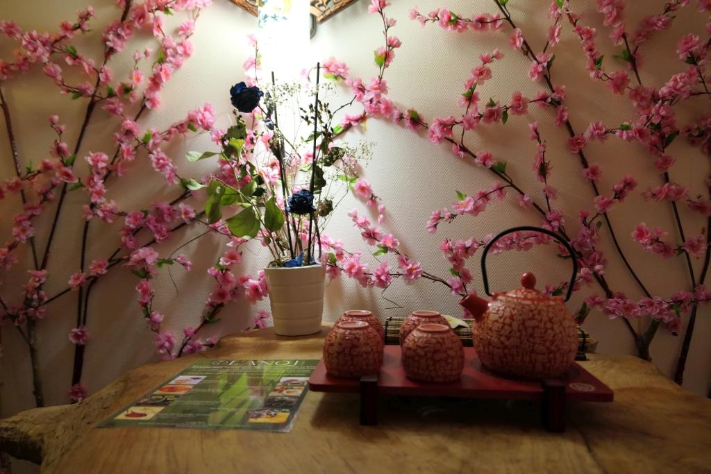 Les massages traditionnels chinois du spa lanqi mademoiselle bon plan - Salon massage chinois lille ...