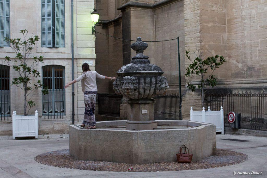 Carpentras - DR Nicolas Diolez 2017