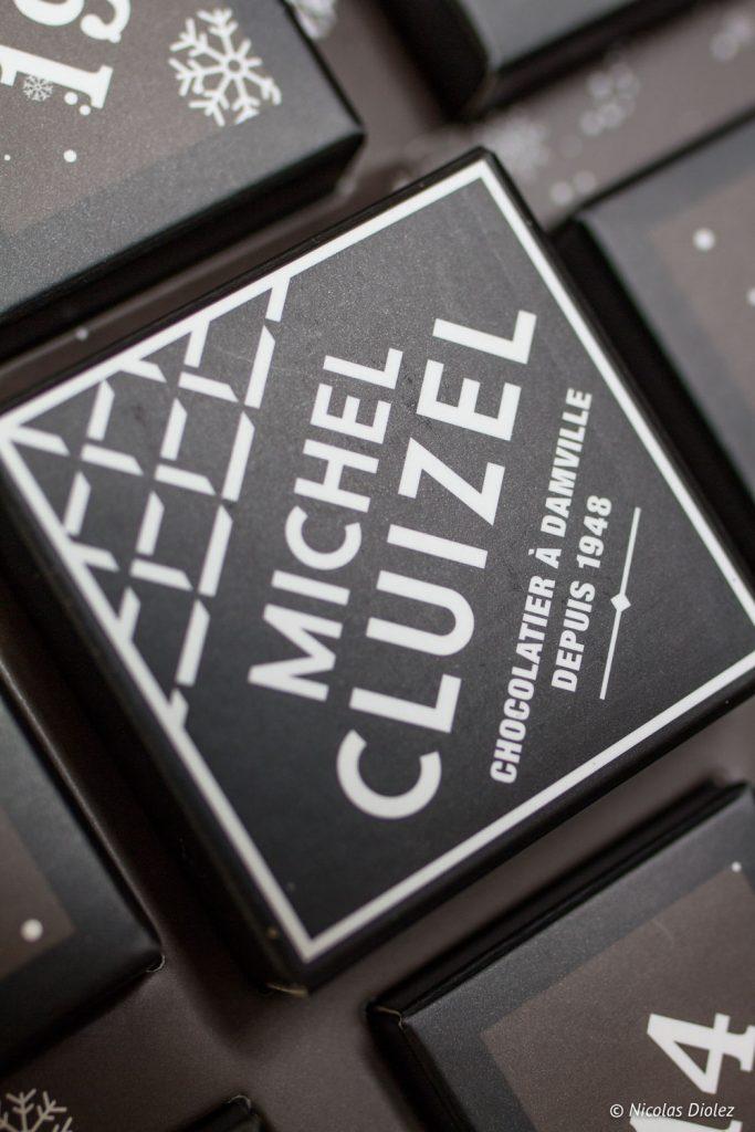 calendrier de l'avent Cluizel - DR Nicolas Diolez 2017