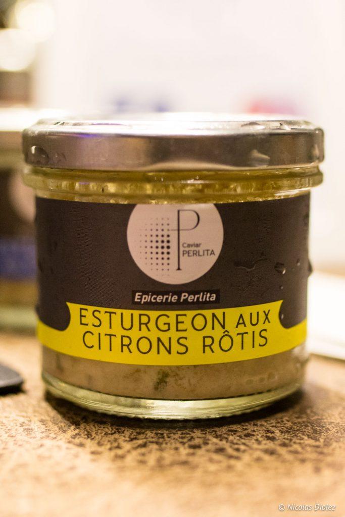 Caviar Perlita - DR Nicolas Diolez 2017