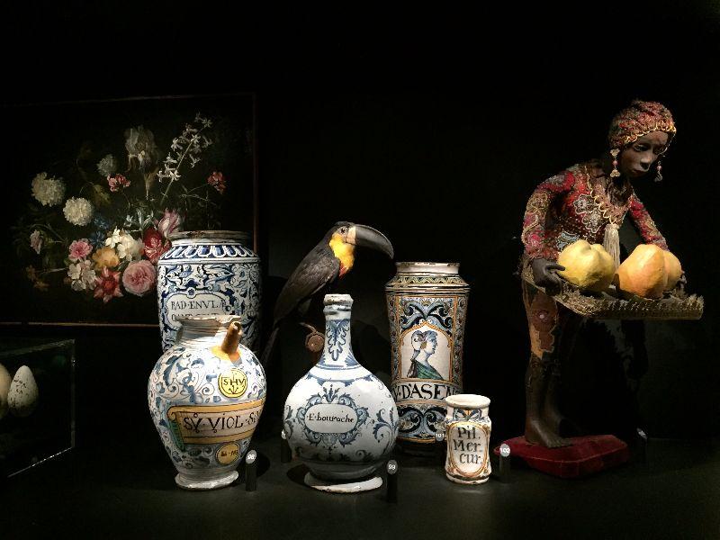 musée L. de Louvain-la-Neuve