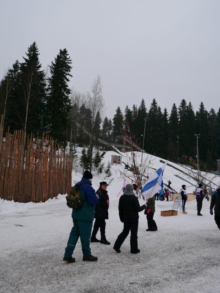 Championnat ski nordique Lahti Finlande - DR Melle Bon Plan 2017