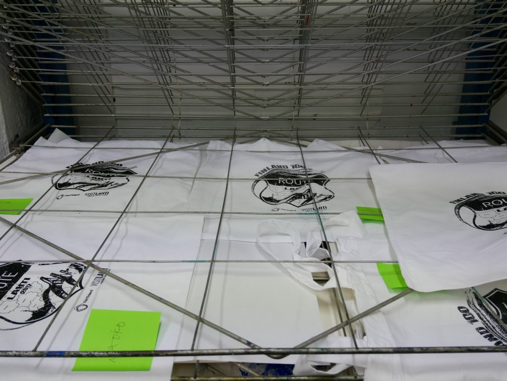 graphics worshop Lahti Finlande - DR Melle Bon Plan 2017