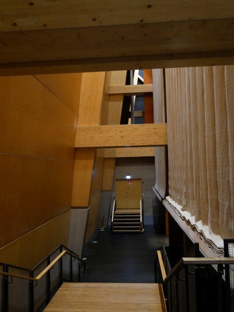 Sibelius Hall Lahti Finlande - DR Melle Bon Plan 2017