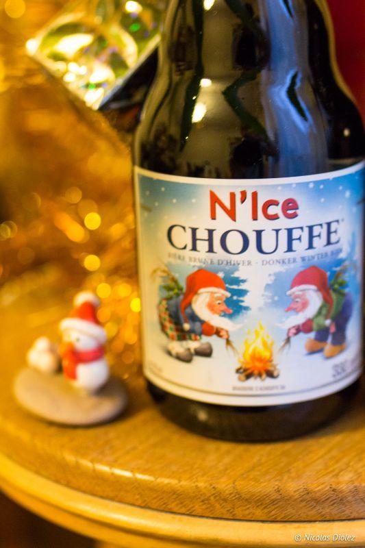 N'Ice chouffe - DR Nicolas Diolez 2017