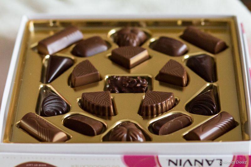 Chocolat Lanvin - DR Nicolas Diolez 2017