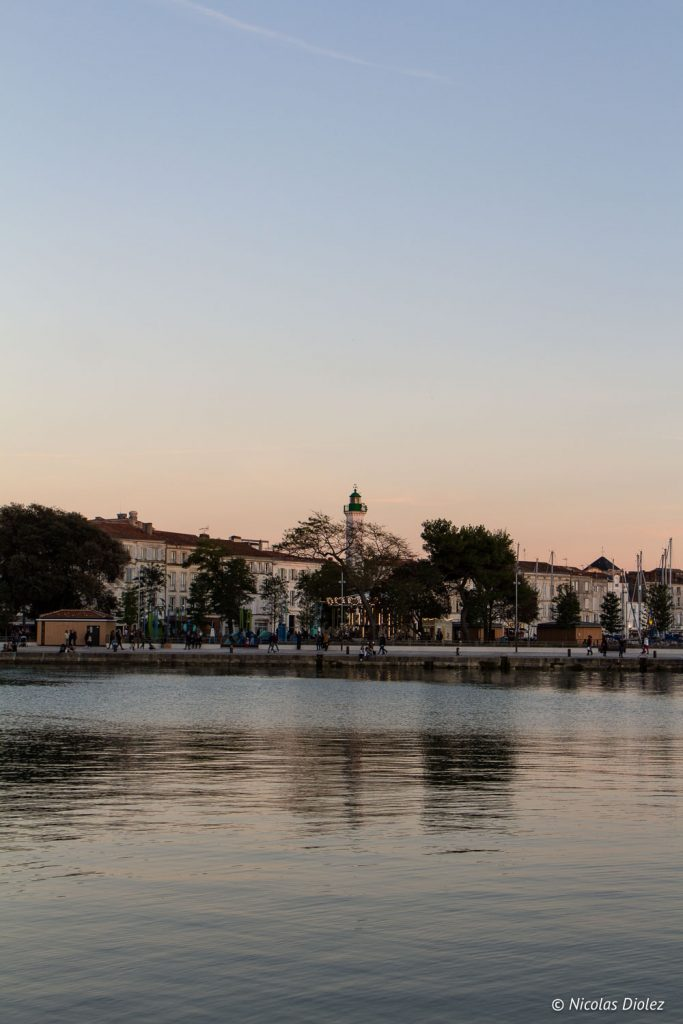 Port La Rochelle - DR Nicolas Diolez 2017