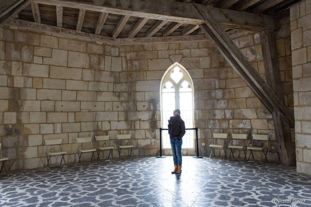 Tour La Rochelle - DR Nicolas Diolez 2017