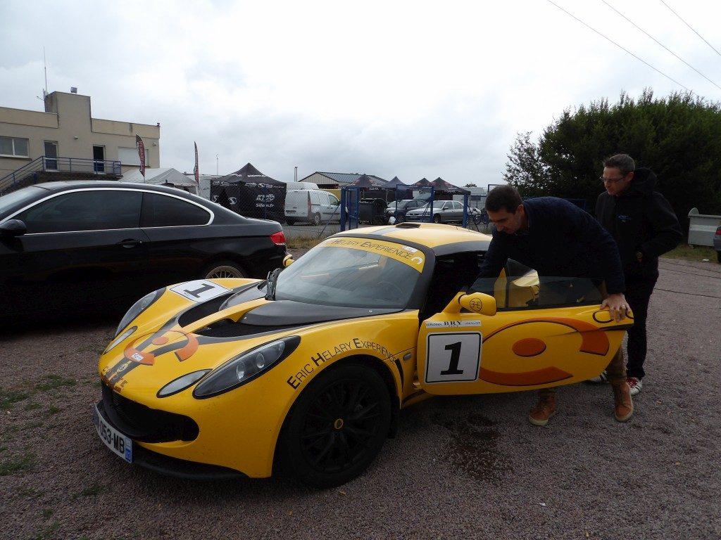 Circuit de Lurcy Levis Auvergne - DR Melle Bon Plan 2017